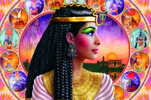 Египетский гороскоп по дате рождения. Точность поражает многих!