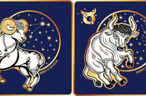 Совместимость овен и телец!
