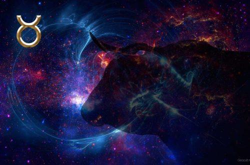 Ваш гороскоп на декабрь - телец