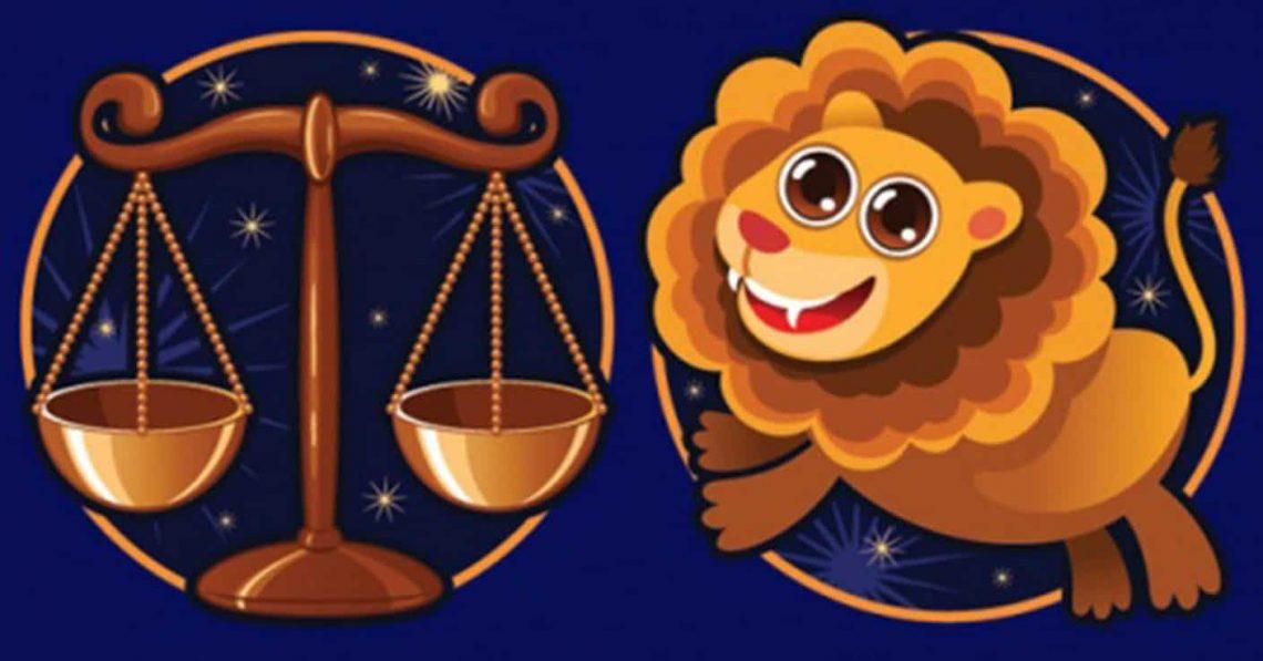 Совместимость Весов и Льва