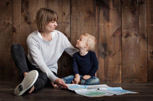 Как воспитать ребенка опираясь на его знак зодиака
