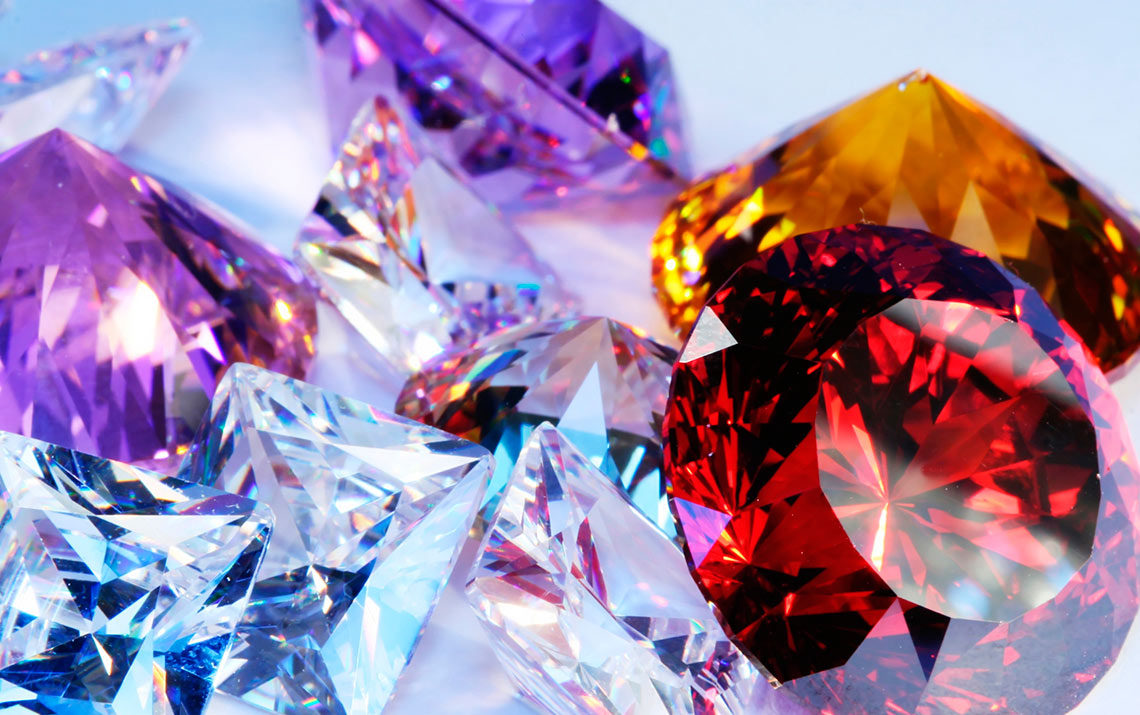 Какой драгоценный камень и метал подходит определенному знаку зодиака(1 часть)
