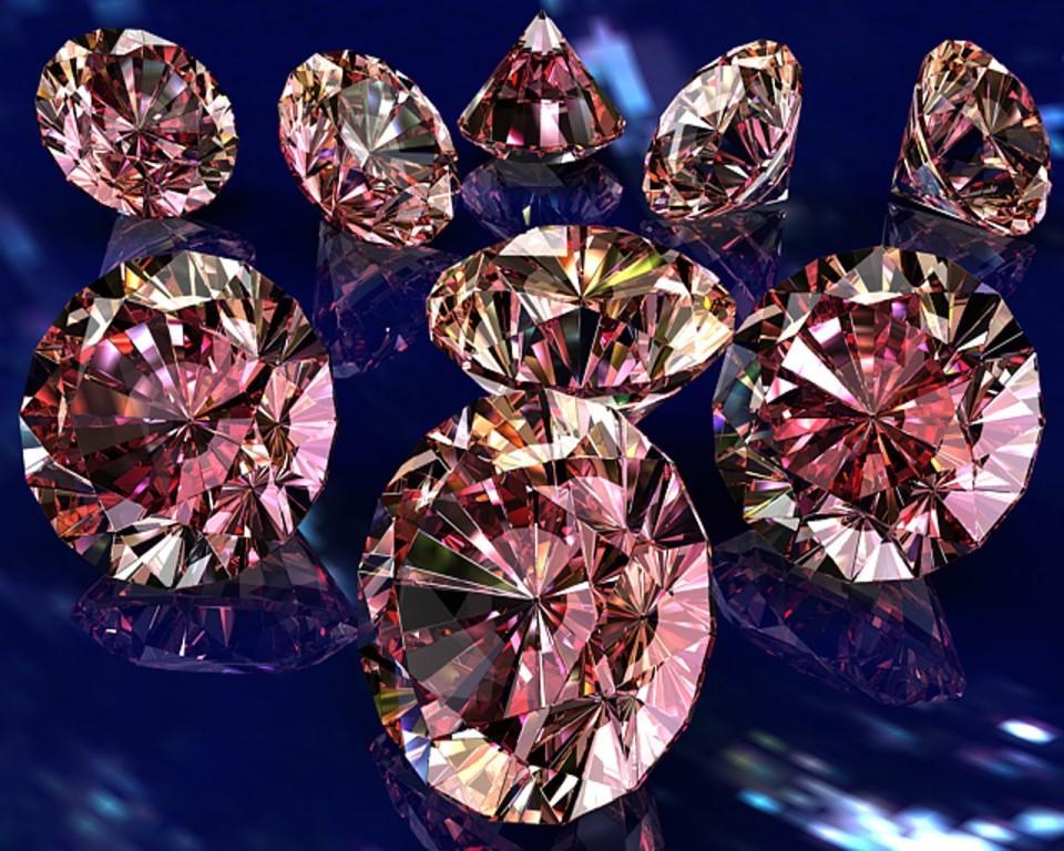 Какой драгоценный камень и метал подходит определенному знаку зодиака(2 часть)