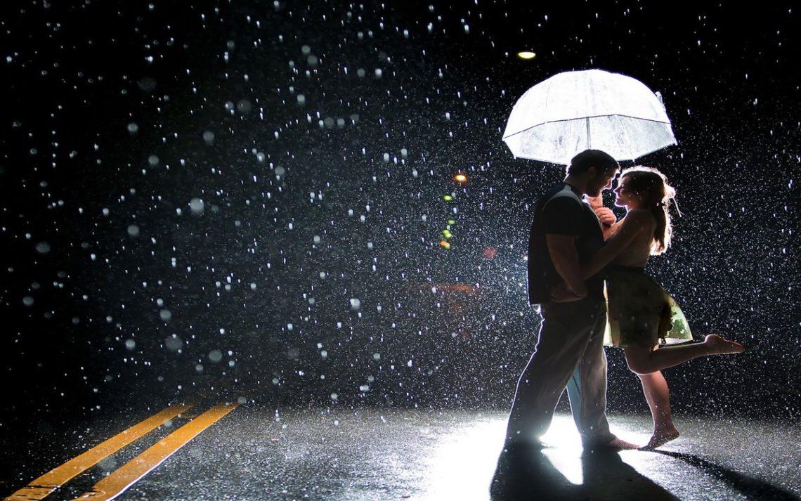 Топ-5 знаков зодиака отличающиеся романтикой!