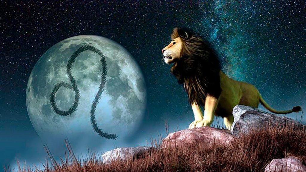 Как завоевать мужчину-Льва!
