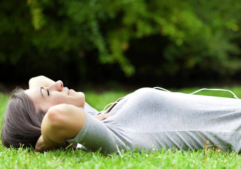 Какие метод расслабления подойдут разным знакам зодиака!
