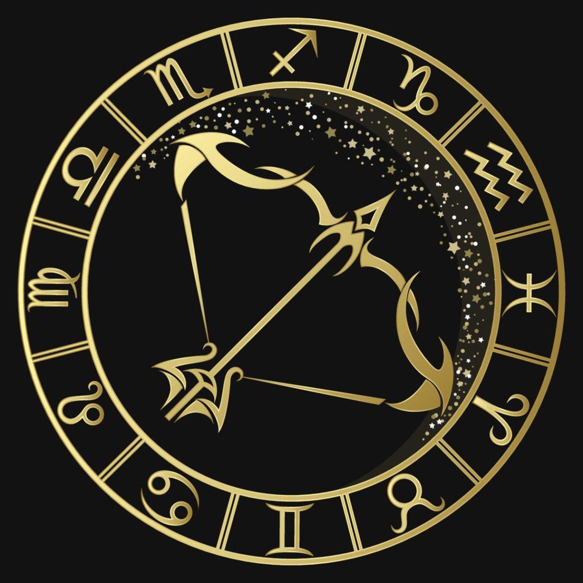 Характеристика знака зодиака Стрелец (мужчины)!