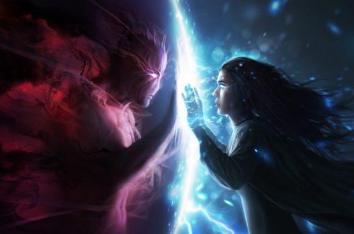 Темная сторона знаков зодиака! (1 часть)