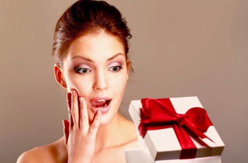 Какие подарки предпочитают женщины разных знаков зодиака!