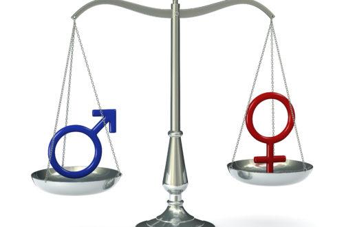 Специфические особенности мужчин и женщин Весов!