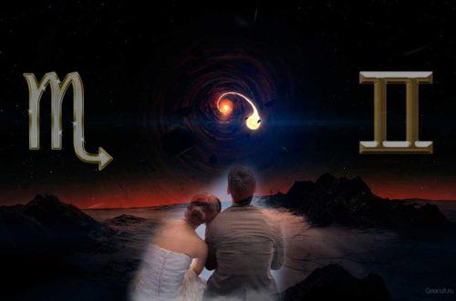 Мужчина-Близнецы и женщина-Скорпион (совместимость)
