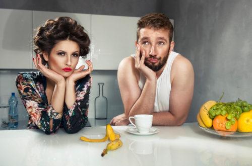 Секреты супружеской жизни по знаку зодиака!