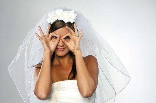 Топ-5 знаков зодиака, которым сложно выти замуж!