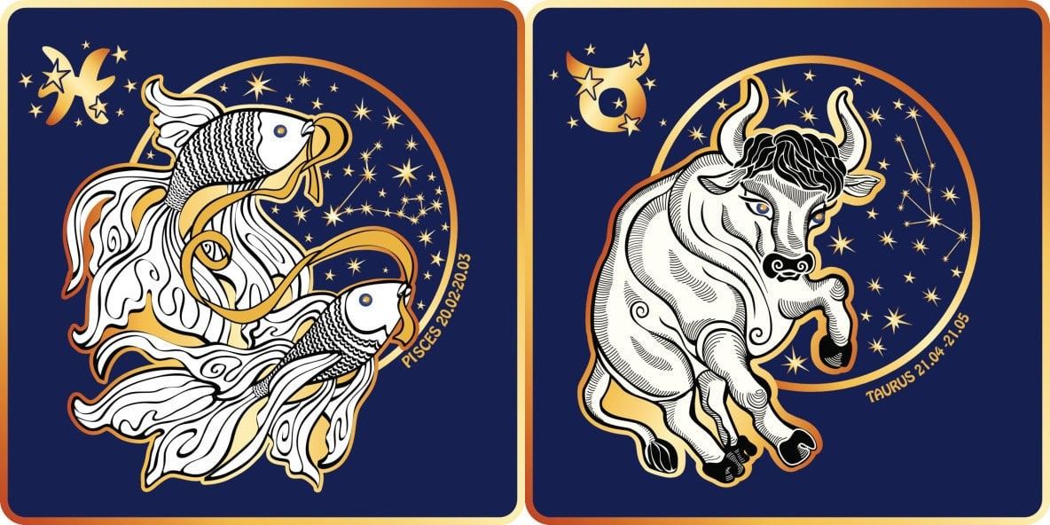 ЖенщинаРыбы  характеристика гороскоп