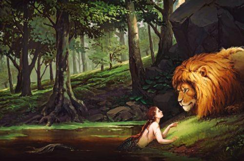 Мужчина Рыбы и женщина Лев (совместимость)