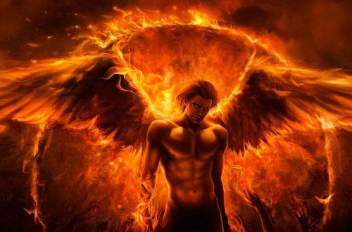 Как заставить думать о себе мужчину Огненной стихии?!