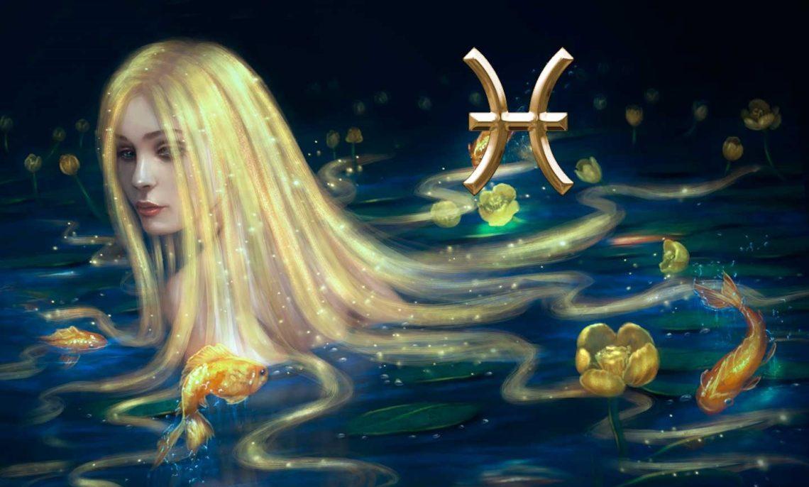 Минимум 7 причин полюбить знак зодиака Рыбы!