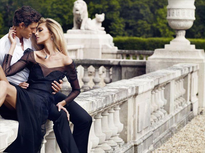 8 идеальных пар