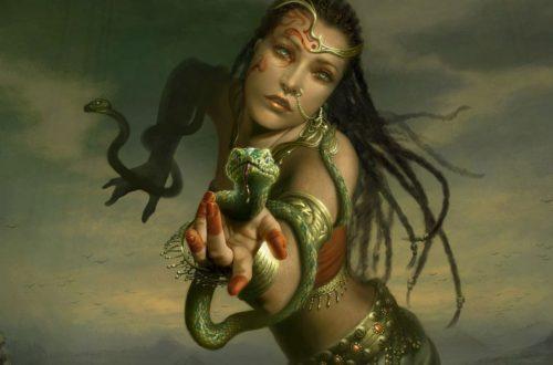 5 фактов о Змееносце!