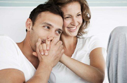 5 пар, где партнеры развивают друг друга!