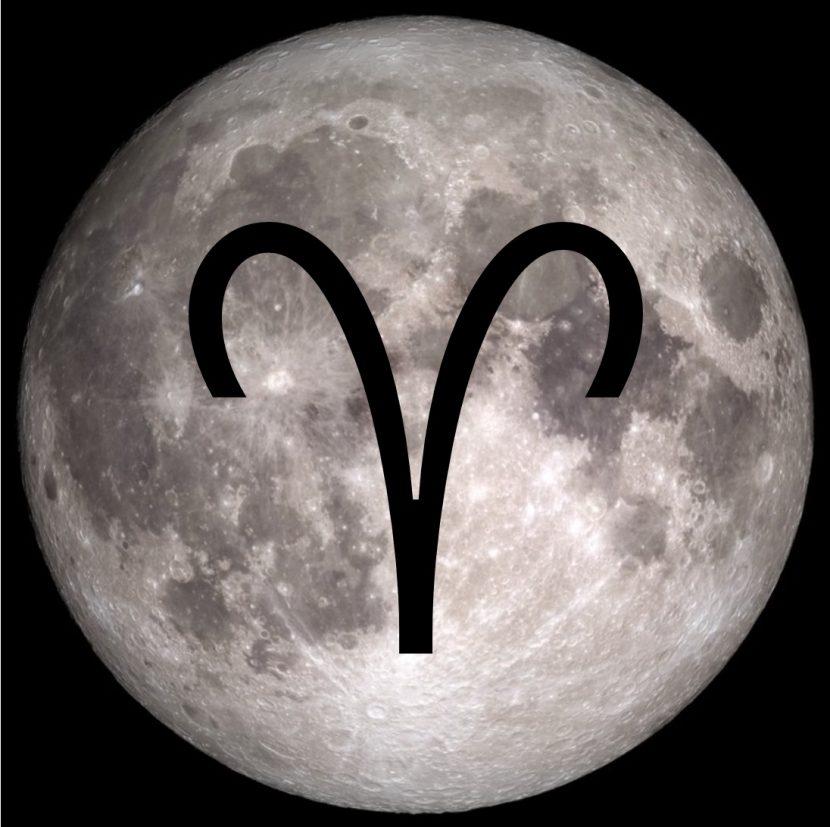 Лунный Овен