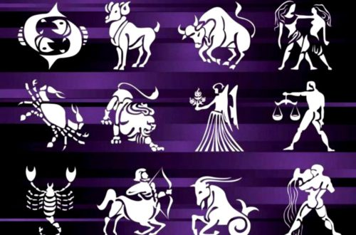 Значение символов,каждого знака зодиака!