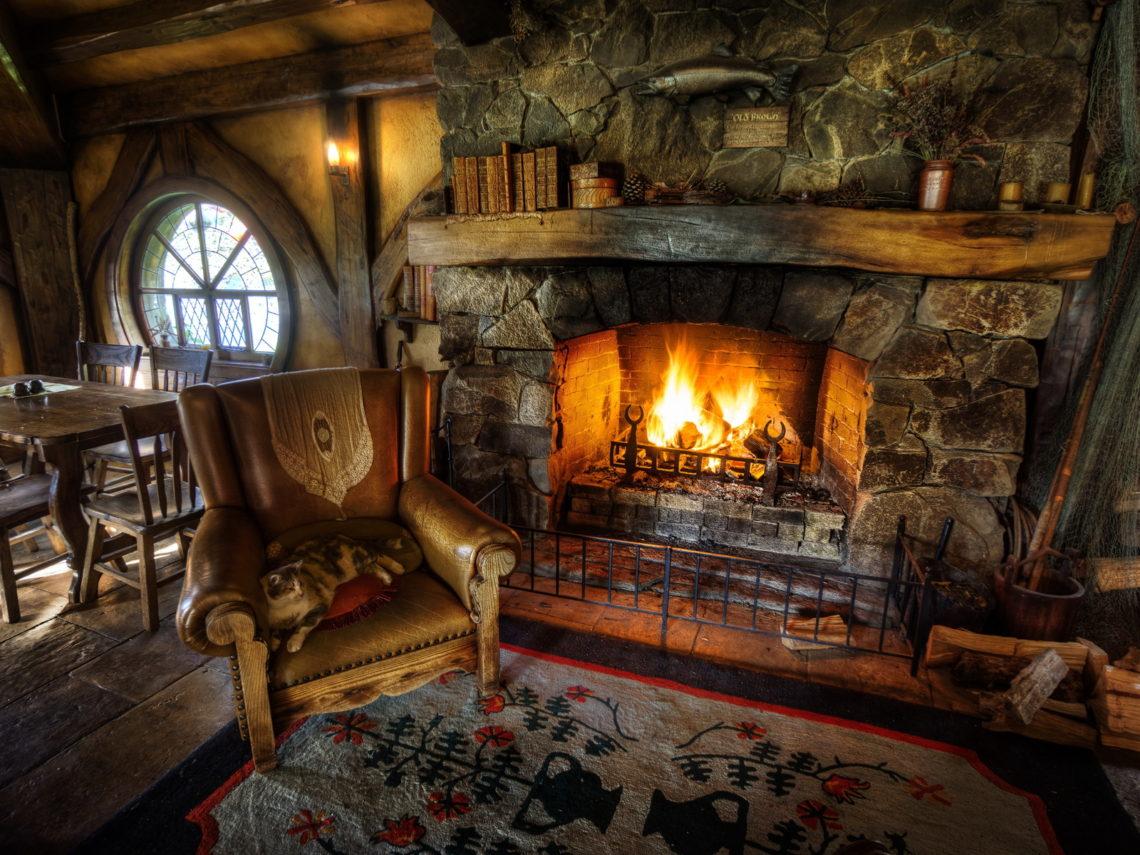 Идеальный уют в доме, по мнению каждого знака зодиак!