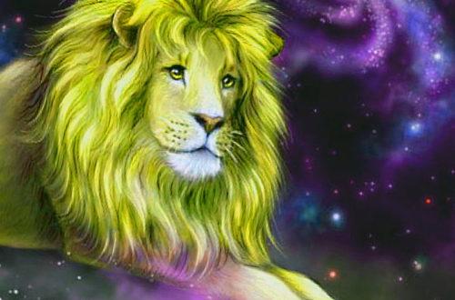 Любопытные факты о знаке Зодиака Лев!