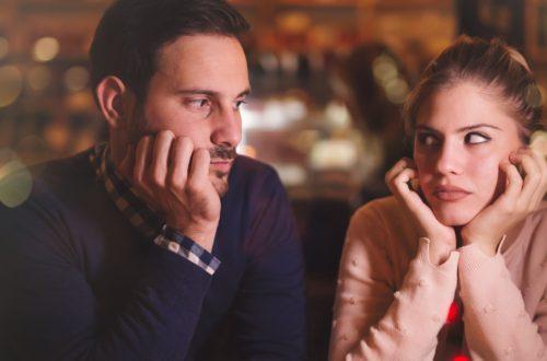 Есть пары, которые по гороскопу не должны создавать семью, так как не подходят друг другу!