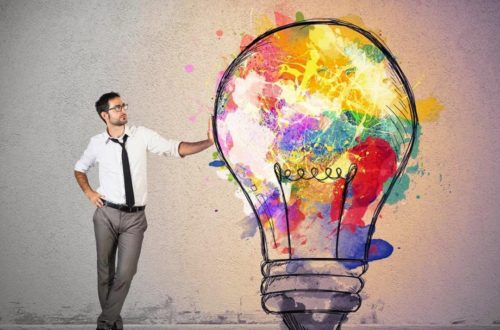 Быть творческими и креативными дано не каждому!