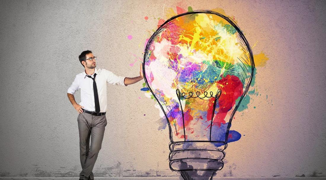 Быть творческими и креативными дано не каждому человеку!